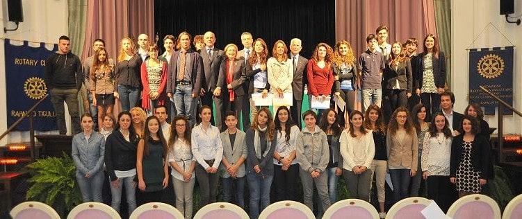 Rotary - premi studio 220 per sito